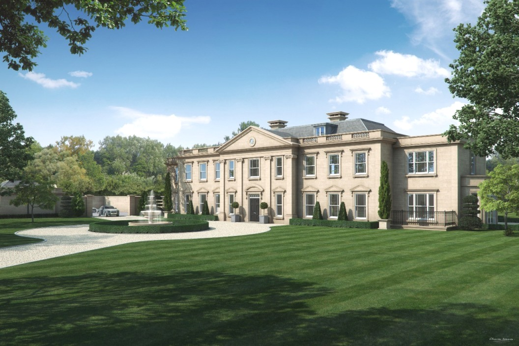 The Wentworth Estate 1 Inspire Consulting