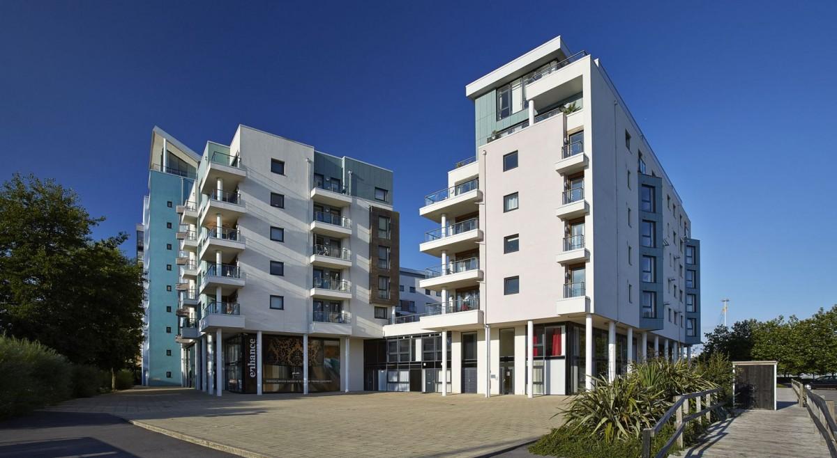 Ocean Village, Southampton | Inspire Consulting